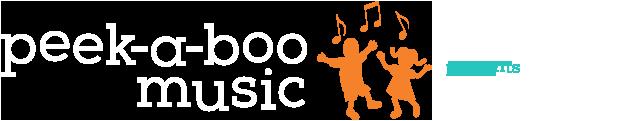 Peek-A-Boo Music Presents Kindermusik